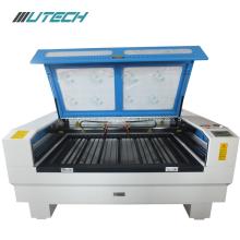 80W 100W Acrylic MDF CNC Laser Cutting Machine