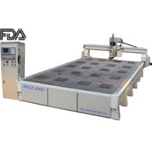 CNC Wood Machine (RJ-3060)