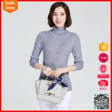 Heiße verkaufende kundenspezifische gestrickte chinesische Bekleidungshersteller
