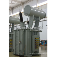 35KV HSSP Electric Power ARC Oil Induction Melting Furnace Transformer
