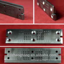 Smoke Machine Spare Part suction drum plate