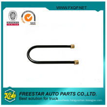 Garde 8.8 10.9 12.9 Steel U Bolt From M12 to M32