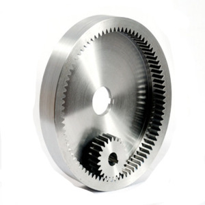 OEM Transmission Parts Stål Gear Internal Spur Gear