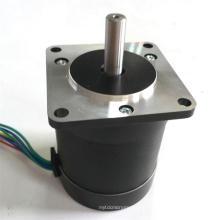 buena calidad alta precisión 36V 4000rpm 57 mm DC motor sin escobillas nema 23