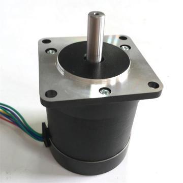 gute qualität hohe präzision 36 V 4000 rpm 57mm bürstenlosen dc motor nema 23