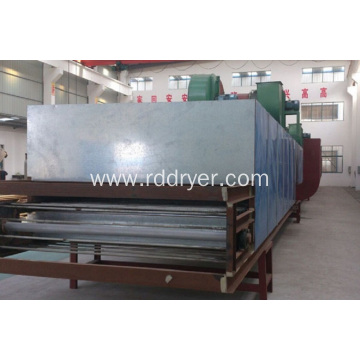 Pigment Drying Machine/Vegetable Drying