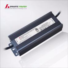 12v dc triac dimmable conducteur classe 2 tension constante 80w led transformateur