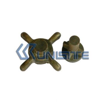 Peças de forjamento de alumínio quailty alto (USD-2-M-288)