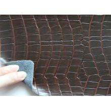 Good Seam Strengthfurniture Leather PVC Qdl-0704
