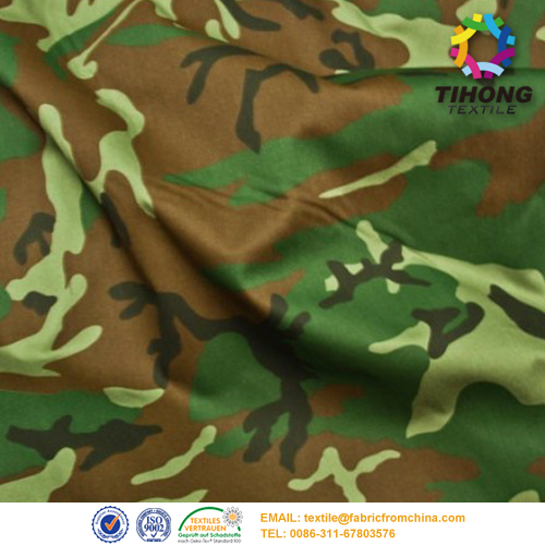 Military Uniform Fabric price