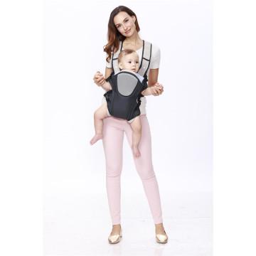 Portador de bebê de mochilas de malha respirável