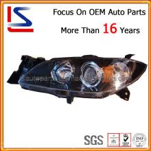 Lámpara de cabeza para Mazda 3 Sedan ′03 -′08 (LS-MZDL-022)
