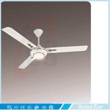 Uunited Star 2015 56 '' Ventilador de techo de metal eléctrico Usdc-504A