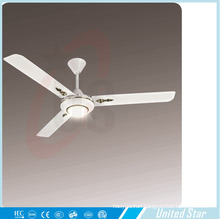 Uunited Star 2015 56′′ Electric Ceiling Metal Fan Usdc-504A