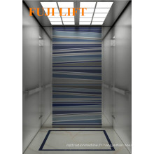 Utilisation résidentielle Passagers Ascenseur