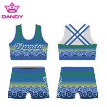 Custom Cheerleaders training sets