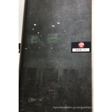 Новая серая глянцевая доска с покрытием из МДФ с покрытием с большим количеством цветов (4'x8 ')