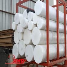 100% Virgin HDPE Material Polyethylene PE Round Rod