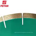 Feiyan 350mm Soft Marble Cutting Disc Diamond Saw blade Circular Saw Blade