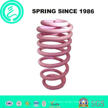 High Quality Carbon Steel Suspension Spring for Auto Parts