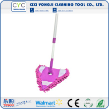 2016 New Product Indrustal Strong Mop with Triangular Support Frame, dust mop