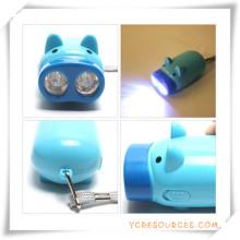 Presente relativo à promoção para lanterna Ea05006