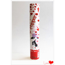 40cm Όμορφο Design Party Confetti Popper