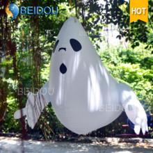 Хэллоуин Надувной Кот Духа Призрак Тыквы Дом с привидениями Хэллоуин Надувной