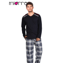 Miorre Men's Sleepwear Pajamas Set
