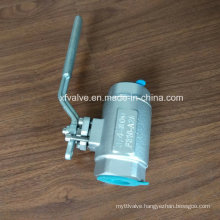 ANSI Forged Stainless Steel F316 Thread End NPT Ball Valve