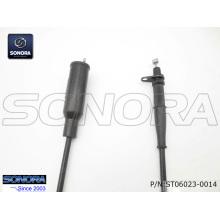 AEROX para el conjunto del cable del acelerador AEROX YQ50 (P / N: ST06023-0014) Calidad SUPERIOR