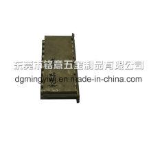 Dongguan Precision Aluminium Alloy Die Casting Capteur à fréquence radio avec peinture (AL4196) Fabriqué en Chine