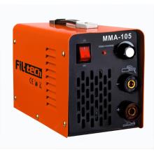 Сварочный аппарат MMA с CE (MINI-105/120)