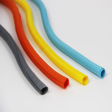 Closely Woven Type self- adhesive Textile Sleeving