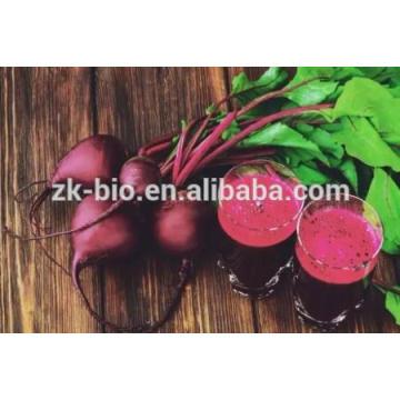 Organic Red Beet Juice
