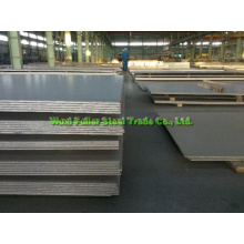 Лист из нержавеющей стали ASTM 304 с высоким качеством