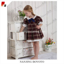 2017 JannyBB Halloween classic plaid  dress