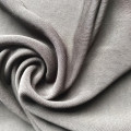 Twisting breiwerk Viscose Fake silk viscosity jersey