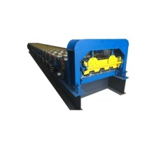 Steel sheet floor decking machine for sale