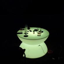 Plastic Decorative Waterproof LED Table (G017S)