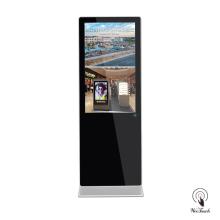 43 polegadas de placa de sinalização digital para loja