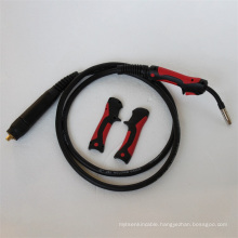 Wholesale Newest Co2 mig mag gas welding small torch set price for machine