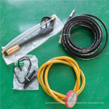 industrial car washer cordless spray gun washer parts