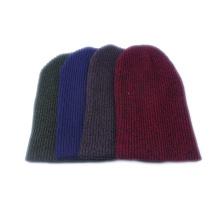 Sombreros de gorrita tejida a medida con su propio logotipo