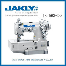 JK562-DQ DOIT Low vibration and investment Interlock Industrial Sewing Machine
