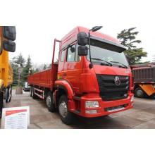 Camiones de carga pesada SINOTRUK HOWO 8x4