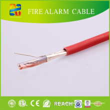 Lszh Sheath IEC60332 Standard Fire Alarm Cable