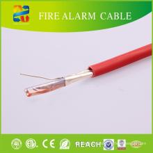 Стандартная оболочка lszh IEC60332 кабель пожарной сигнализации
