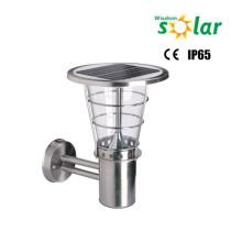 Hohe Beleuchtungsstärke Solar LED Wandleuchte mit CE (JR-2602)