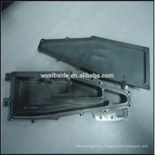OEM Montaje CNC mchining piezas de titanio / componentes, servicio de mecanizado de titanio Fabricante